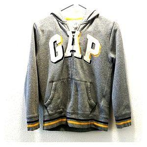 3 for $20 Gap Boys Full Zip Hooded Sweat Jacket XL